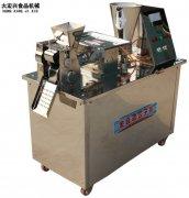 100型全自动饺子机