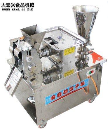80型全自动饺子机